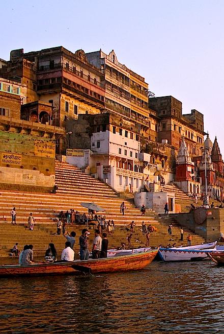 Varanasi homestay