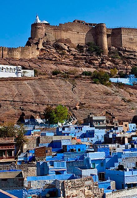 Jodhpur homestay Rajasthan