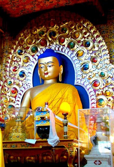 Dharamshala travel
